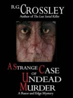 A Strange Case of Undead Murder (ebook)