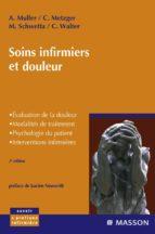 Soins infirmiers et douleur (ebook)