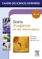 SOINS D'URGENCE ET DE RÉANIMATION