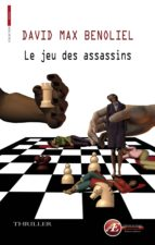 Le jeu des assassins (ebook)