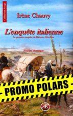 L'enquête italienne (ebook)