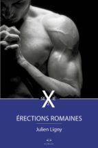 Erections romaines 2 (ebook)