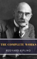 The Complete Works of Rudyard Kipling (ebook)