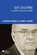 Guy Coulombe (ebook)