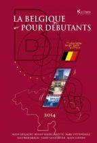 La Belgique pour débutants (ebook)