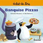 Banquise Pizzas (ebook)