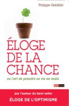 Éloge de la chance (ebook)