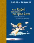 Vom Engel, der immer zu spät kam (ebook)