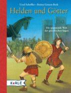 Helden und Götter (ebook)