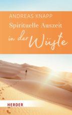 Spirituelle Auszeit in der Wüste (ebook)