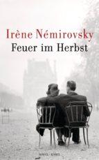 Feuer im Herbst (ebook)