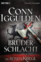 Brüderschlacht (ebook)
