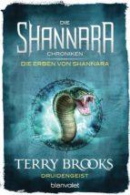Die Shannara-Chroniken: Die Erben von Shannara 2 - Druidengeist (ebook)