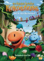 Der kleine Drache Kokosnuss - Auf in den Dschungel (ebook)