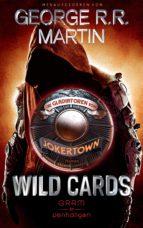 Wild Cards - Die Gladiatoren von Jokertown (ebook)