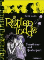 Die Rottentodds - Band 4 (ebook)