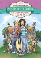 2 Freunde für 4 Pfoten - Das Katerkuddelmuddel (ebook)