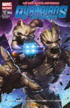 Guardians of the Galaxy SB 6 - In der Höhle des Löwen (ebook)