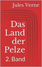 Das Land der Pelze - 2. Band (ebook)
