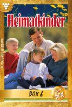 Heimatkinder Jubiläumsbox 6 – Heimat (ebook)