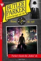Butler Parker 156 – Kriminalroman (ebook)