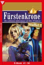 Fürstenkrone Staffel 5 – Adelsroman (ebook)