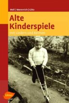 Alte Kinderspiele (ebook)
