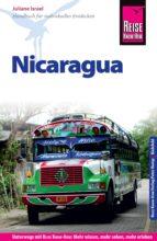 Reise Know-How Nicaragua (Reiseführer) (ebook)