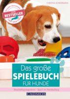 Das große Spielebuch für Hunde (ebook)