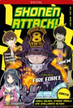 Shonen Attack Magazin #1 (ebook)
