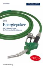 Der Energiepoker (ebook)