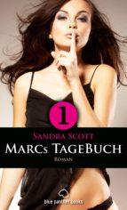 Marcs TageBuch - Teil 1 | Roman (ebook)