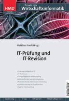 IT-Prüfung und IT-Revision (ebook)