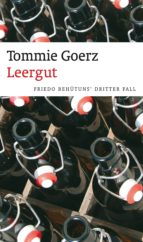 LEERGUT (EBOOK)