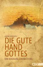 Die gute Hand Gottes (ebook)