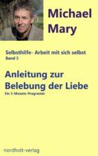 Anleitung zur Belebung der Liebe (ebook)