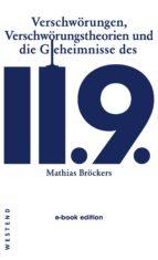 Verschwörungen, Verschwörungstheorien und die Geheimnisse des 11.9. (ebook)