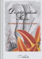 Die philosophische Therese (ebook)