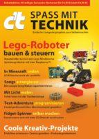 c't Spaß mit Technik (2018) (ebook)