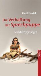 Die Verhaftung der Sprechpuppe (ebook)