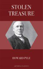 Stolen Treasure (ebook)
