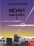Noah das Edikt (ebook)