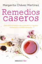 Remedios caseros (ebook)