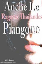 ANCHE LE RAGAZZE THAILANDESI PIANGONO