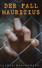 Der Fall Maurizius (ebook)