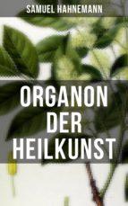 Organon der Heilkunst (ebook)