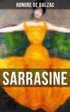 SARRASINE (ebook)