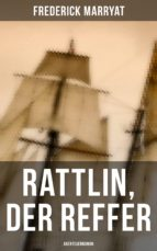 Rattlin, der Reffer: Abenteuerroman (ebook)