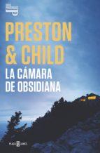 La cámara de obsidiana (Inspector Pendergast 16) (ebook)