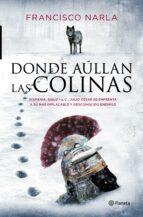 Donde aúllan las colinas (ebook)